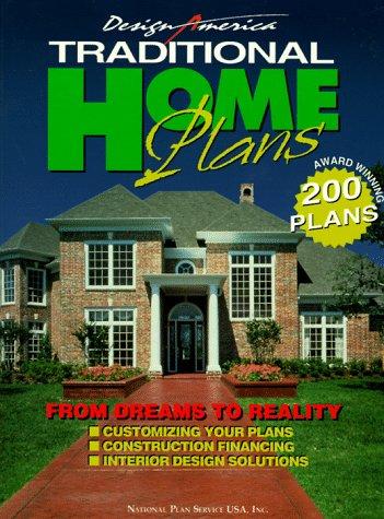 Traditional Home Plans: Design America
