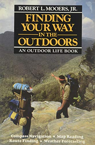 9780696110320: Finding Your Way in the Outdoors