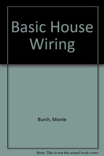 9780696110337: Basic House Wiring