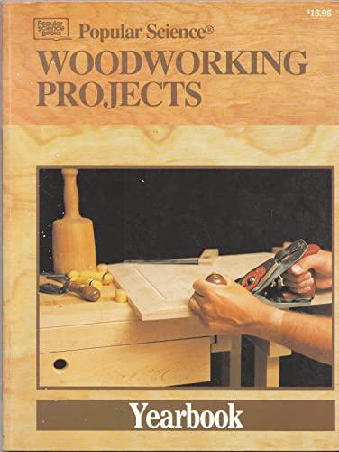 9780696110504: Woodworking Projects, 1991 (WOODWORKING PROJECTS YEARBOOK)