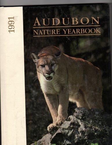 9780696110528: Audubon Nature Yearbook 1991
