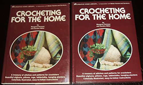 9780696183003: Crocheting for the home