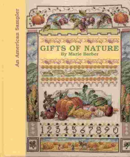 9780696200366: Gifts of Nature: An American Sampler
