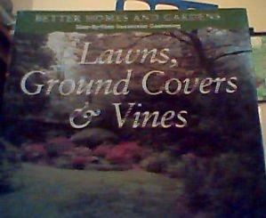 Lawns, Ground Covers & Vines: Janet H. Sanchez