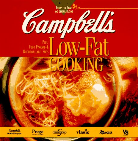 9780696205040: Campbell's Low-Fat Cooking: Recipes for Smart and Sensible Eating