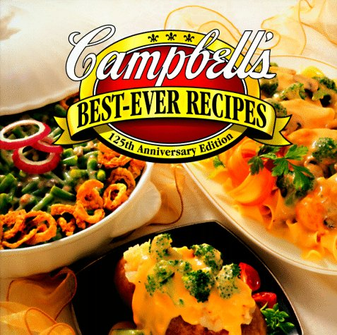 9780696205682: Campbell's: Best-Ever Recipes