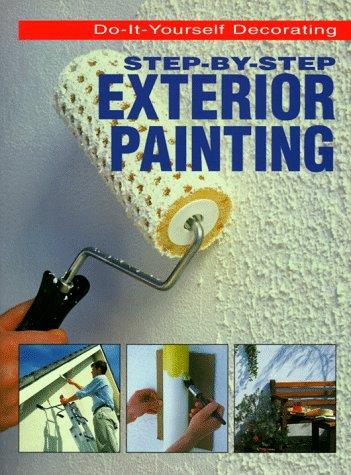 9780696206771 step by step exterior painting iberlibro meredith imagen de archivo solutioingenieria Choice Image