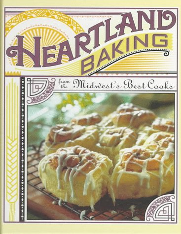 9780696207259: Heartland Baking from the Midwest's Best Cooks