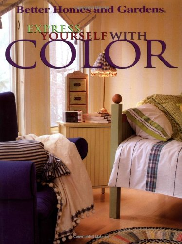 9780696207754: Express Yourself with Color