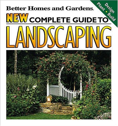 landscaping abebooks