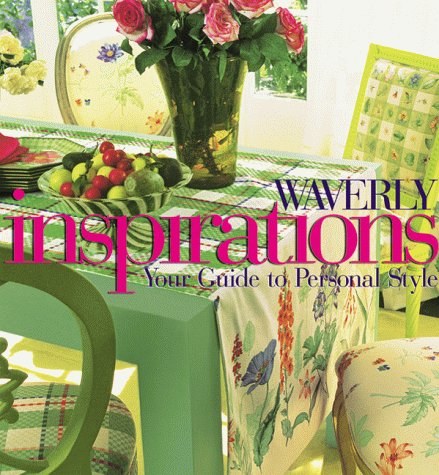 Waverly Inspirations Your Guide to Personal Style