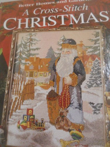 9780696208874: Title: A Cross Stitch Christmas The Season for Stitching