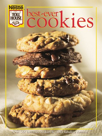 9780696209048: Best Ever Cookies: Over 200 Luscious Cookies and Other Fabulous Desserts