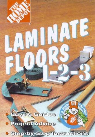 9780696209123: Laminate Floors 1 2 3