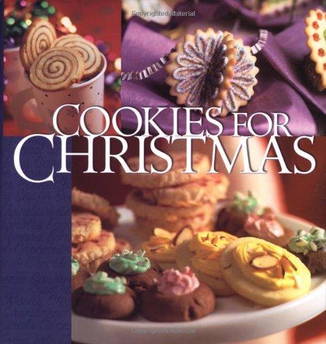 9780696209635: Cookies for Christmas