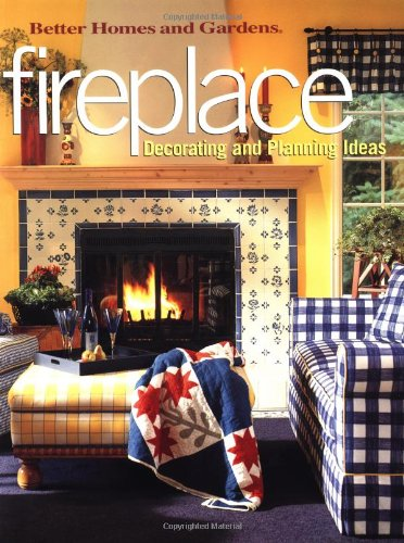 Fireplace Decorating and Planning Ideas: Judith Knuth