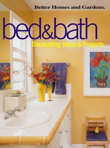 Bed Bath Decorating Ideas