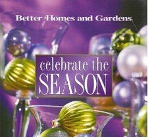 Better Homes & Gardens Celebrate the Season
