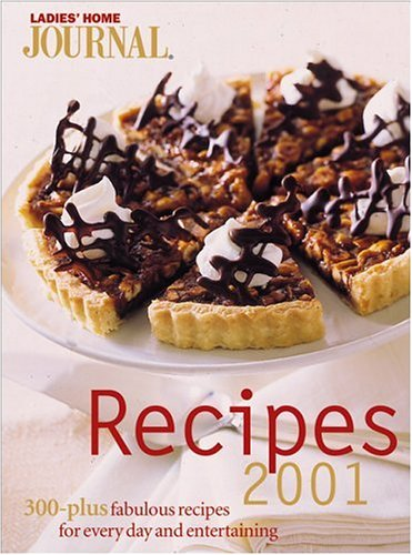 9780696213403: Ladies' Home Journal Recipes 2001
