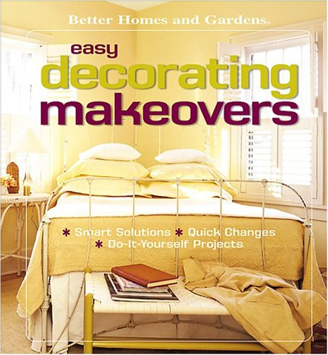 9780696214042: Easy Decorating Makeovers
