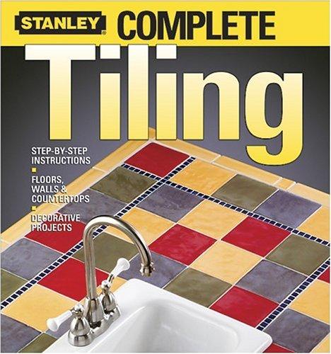 9780696221132: Stanley Complete Tiling