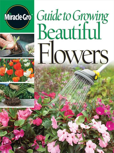 9780696221453: Guide to Growing Beautiful Flowers