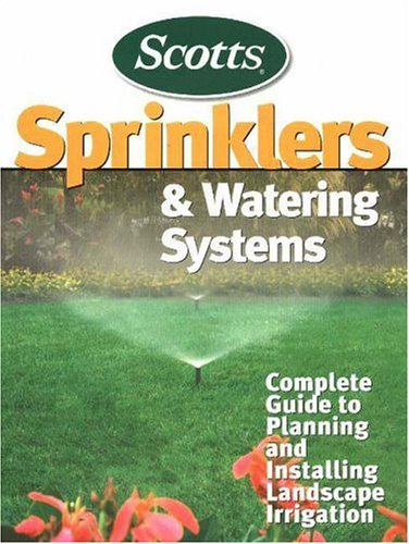 9780696221491: Sprinklers and Watering Systems