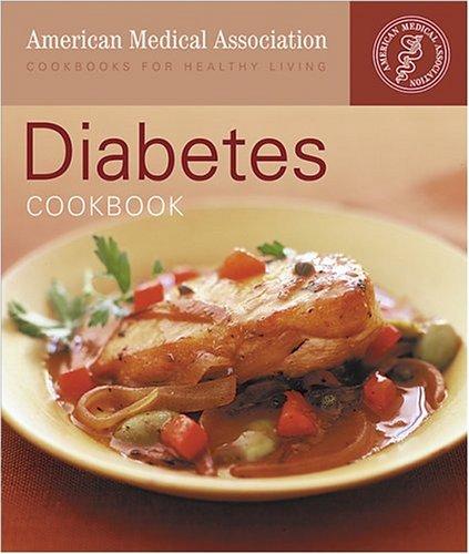 9780696221521: Diabetes Cookbook