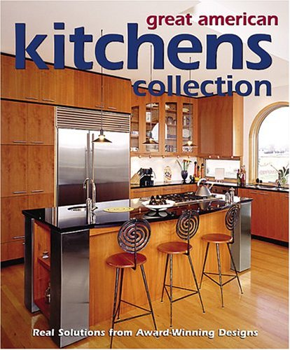 9780696222146: Great American Kitchens Collection