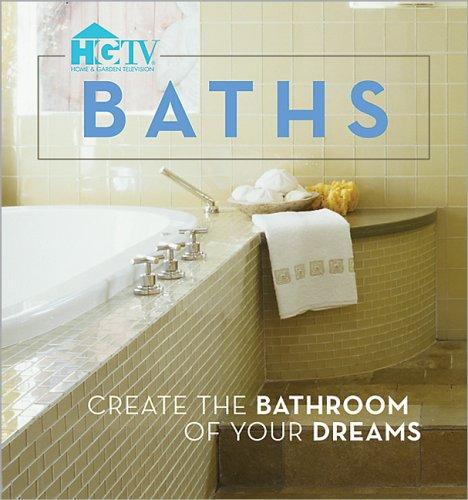 9780696222443: Baths (Home & Garden Television)