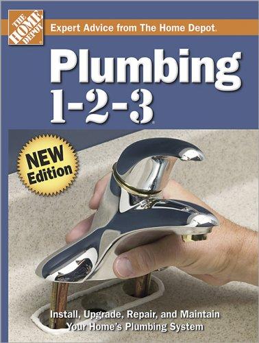 9780696222474: Plumbing 1-2-3