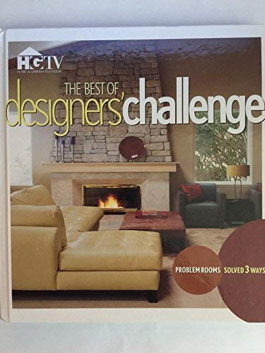 9780696225888: The Best of designers' challenge