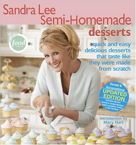 9780696226847: Semi-Homemade Desserts