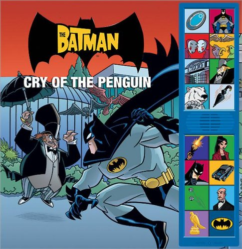 9780696227363: Batman: Cry of the Penguin