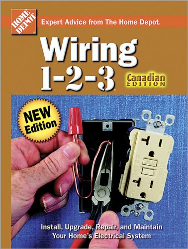 9780696228124: Wiring 1-2-3: Canadian Edition
