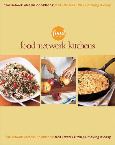 9780696228346: Food Network Kitchens Box Set: Food Network Kitchens Cookbook / Making It Easy
