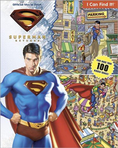 9780696229039: Superman Returns (I Can Find It)