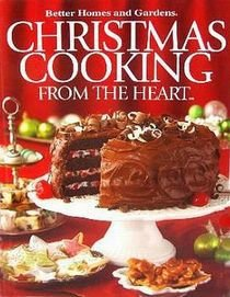 9780696230905: Christmas Cooking From the Heart (Volume 5)