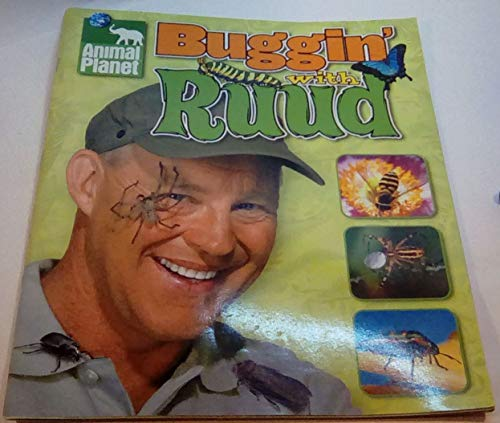 Buggin' With Ruud: Blume, James D.