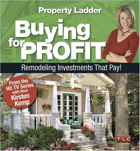 9780696232015: Buying for Profit (Property Ladder)