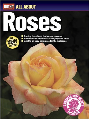 9780696232176: Ortho All about Roses (Ortho's All About Gardening)