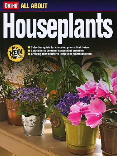 9780696232183: All About Houseplants