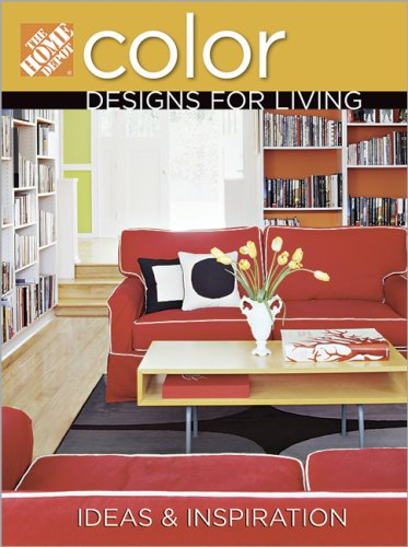 9780696232459: Color Designs for Living