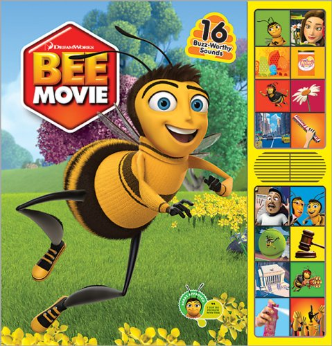 9780696233845: Bee Movie: Deluxe Sound Storybook