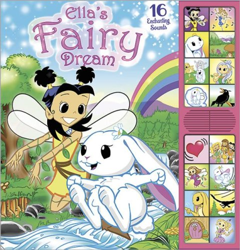 9780696234064: Ella's Fairy Dream