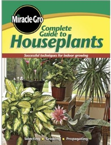 9780696236358: Complete Guide to Houseplants