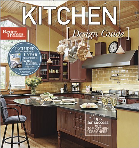 Kitchen Design Guide Better Homes And Gardens Home By