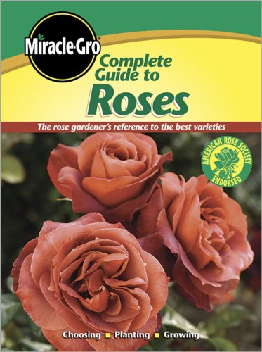 9780696236624: Complete Guide to Roses