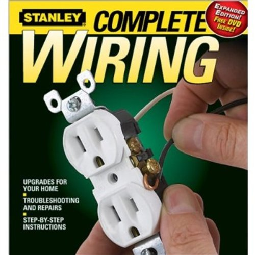 9780696237102: Stanley Complete Wiring