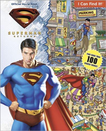 9780696237287: Superman Returns (I Can Find It!)